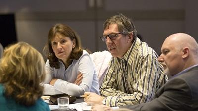 BCLA delegates