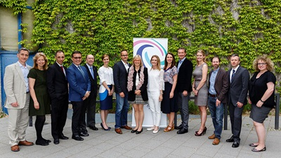 EAOO 2016 delegates