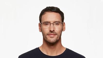 Vision Direct first prescription eyewear range