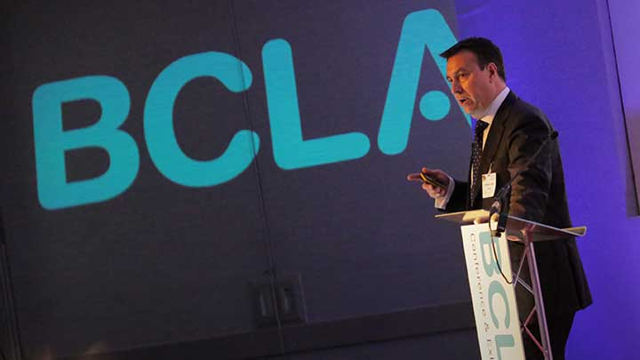 BCLA event