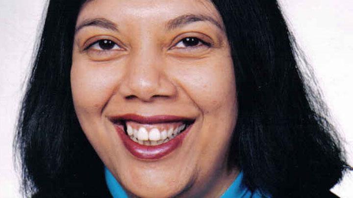 Mercy Jeyasingham