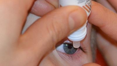 Atropine eye drops slow myopia progression in children by 50