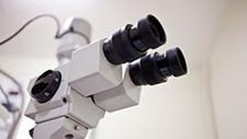 Eye test equipment