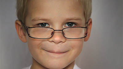 Myopia in children has more than doubled over the last 50 years