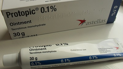Protopic ointment