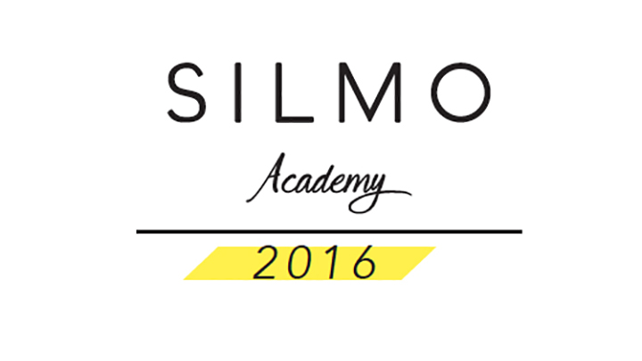 Silmo Academy 2016 logo