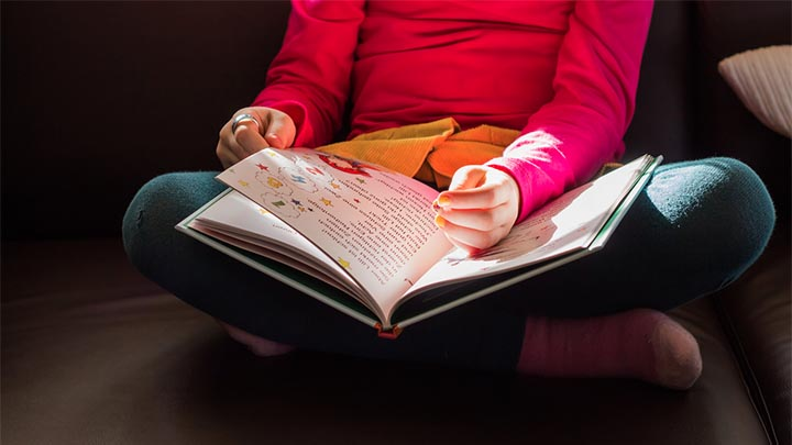 Undiagnosed hyperopia linked to low literacy levels in young children