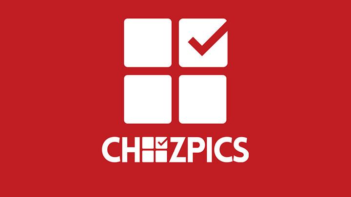 Chooz Pics logo