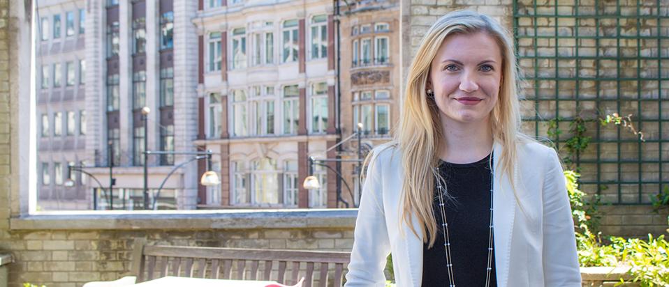 Consumer psychologist, Kate Nightingale