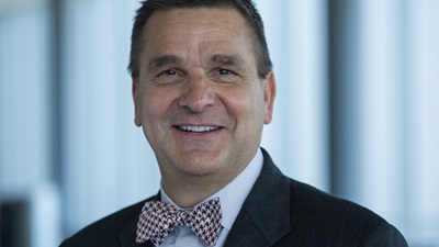 Dr Steve Loomis