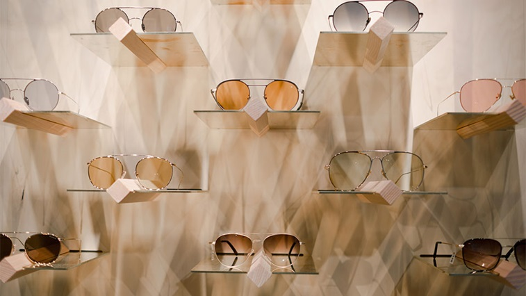 Finlay London eyewear