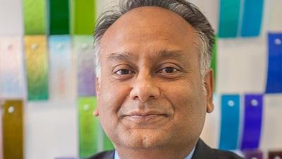 Dr Kamlesh Chauhan