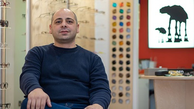 Panos Nicolaou
