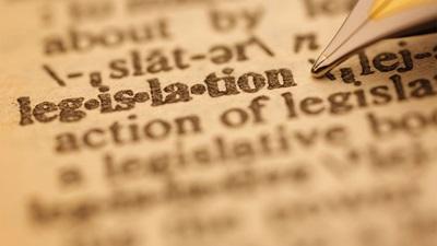 Legislation text