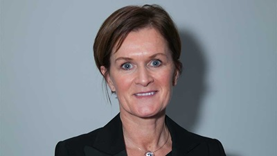 Dr Clare O'Donnell