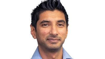 Dr Vijay Anand