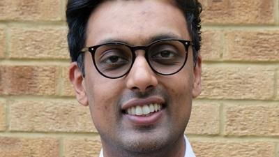 Imran Jawaid