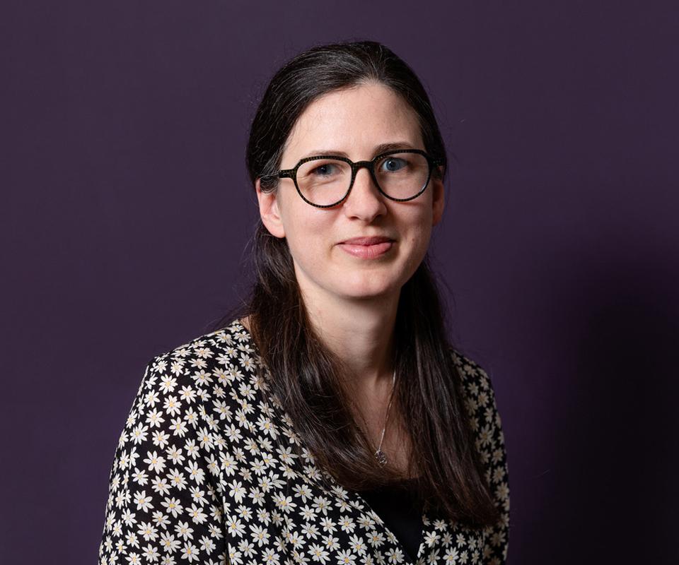 Rebecca Daly