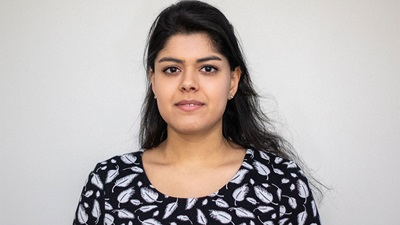 Roshni Kanabar