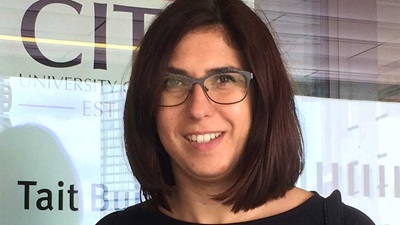 Kristina Mihic