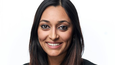 Jasmin Patel