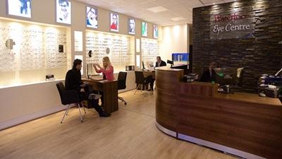Waterloo Eye Centre