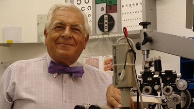 Dr Sydney Bush