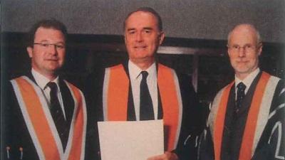 Jack Kanski memorial picture