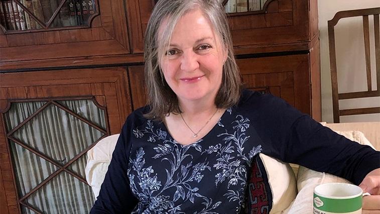 Jane Macnaughton