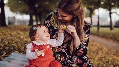 Kalli and Autumn