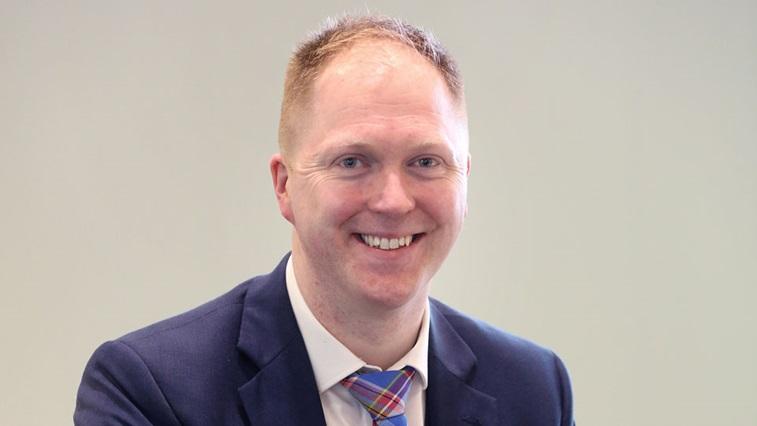 Michael O'Kane