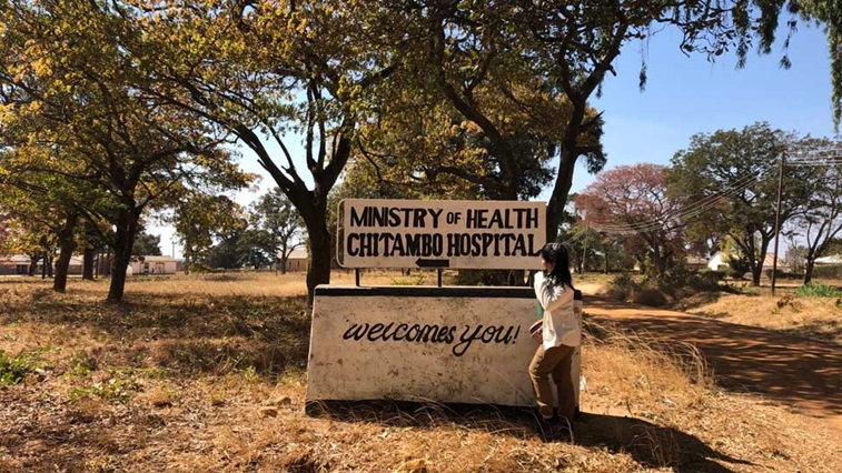 Ministry of health sign