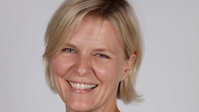 Cecile Beaufils