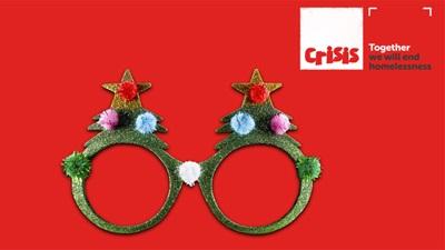 Crisis at Christmas calls for volunteer optometrists