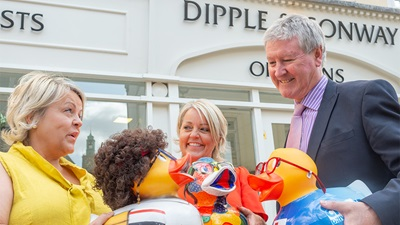 Dipple & Conway fundraising