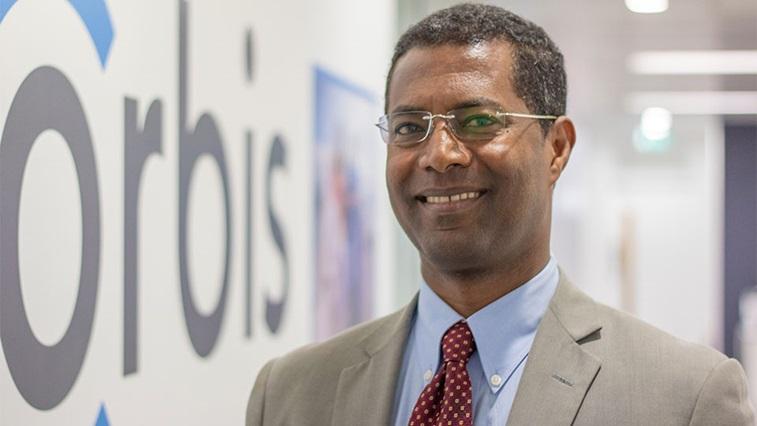Dr Alemayehu Sisay