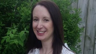 Hannah Morrow