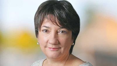 Kathy Yelf