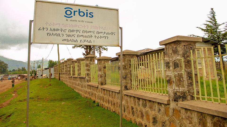 Orbis Ethiopia