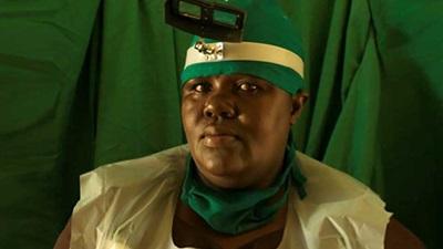 Trachoma elimination initiative