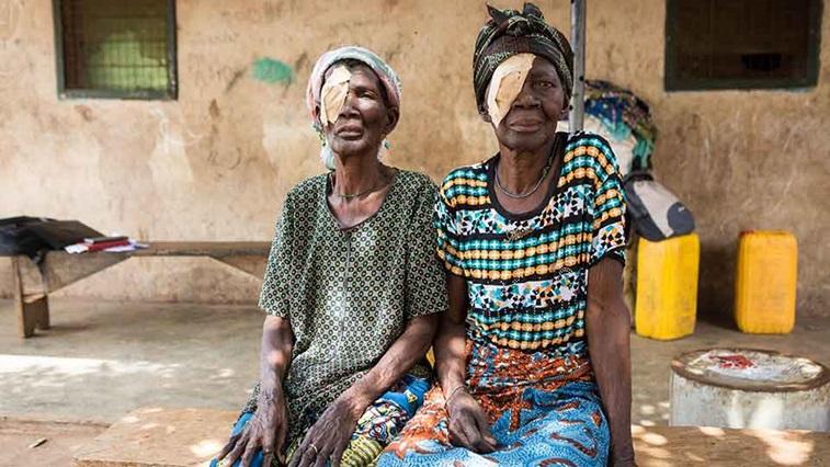 Women in Ghana