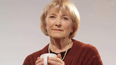 Judith Potts