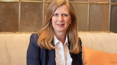 Kathy Dumbleton