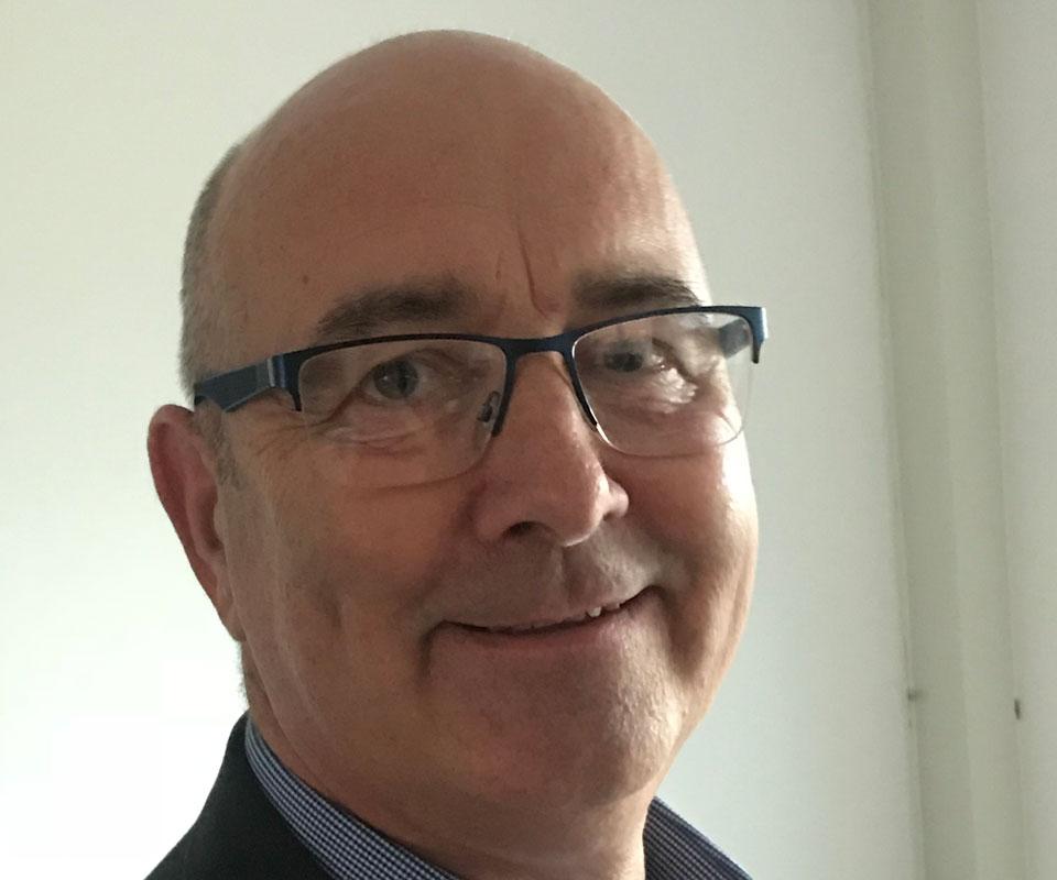 Mike Cornwell