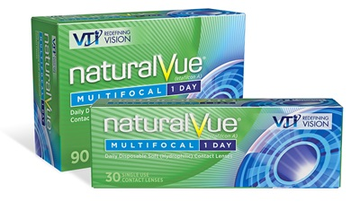 NaturalVue packshot