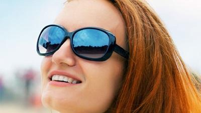 ChromaTec eyewear