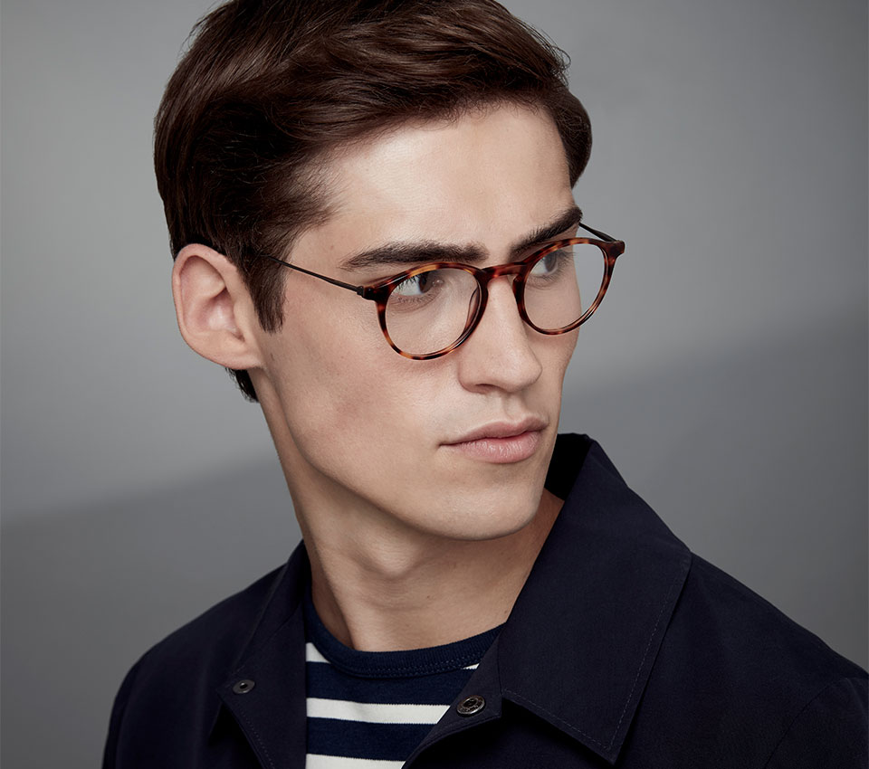 Continental Jasper Conran eyewear