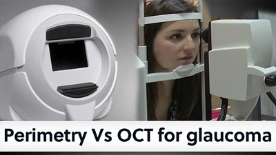 Perimetry Vs OCT video image