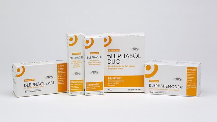 Thea Blepha packshot