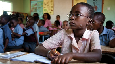 Essilor to provide sight tests and spectacles for children Africa